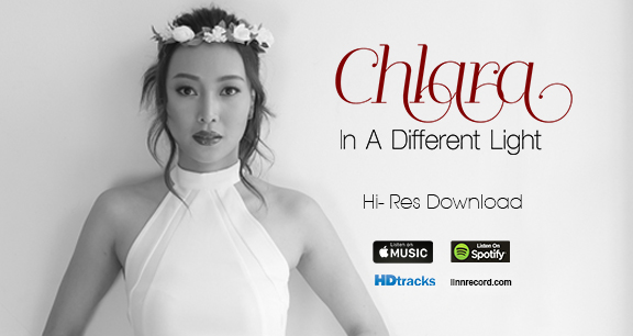 Chlara - In A Different Light