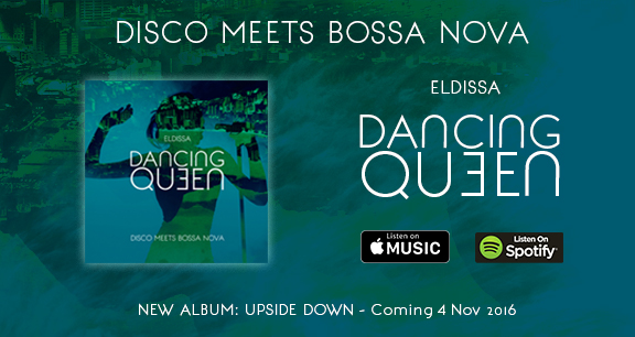 Dancing Queen (Single) by Eldissa on Apple Music and Spotify