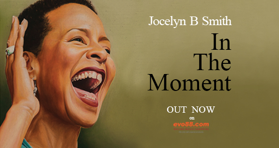 Jocelyn B. Smith - In This Moment