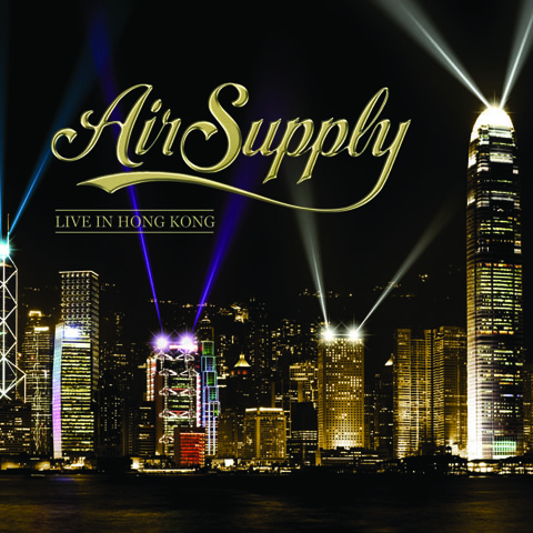 AIR SUPPLY LIVE IN HONG KONG CONCERT FILM