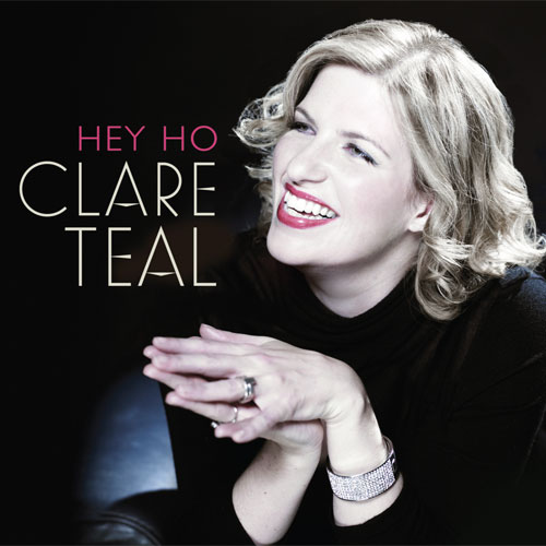 Clare Teal Chasing Cars in Hong Kong