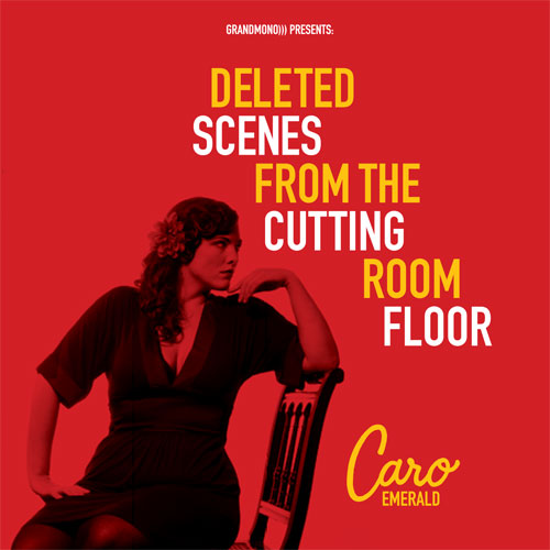 Caro Emerald's Star Power