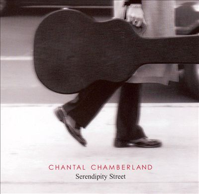 Chantal Chamberland's bestseller Serendipity Street Out Now on 180g Double Vinyl!