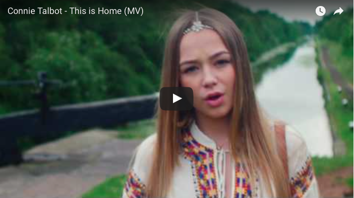 connie-talbot-this-is-home-mv-out-now-on-connietalbotvevo