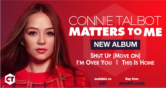 Connie Talbot - Matters To Me