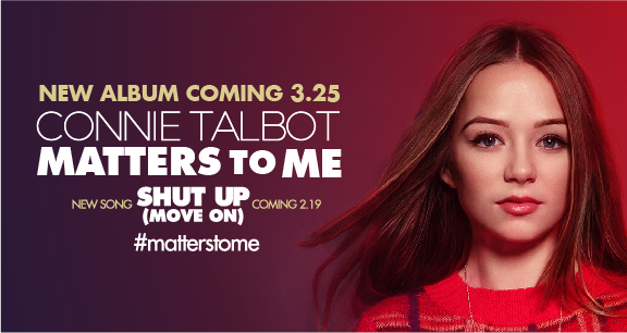 connie-talbot-shut-up-move-on-mv-coming-soon